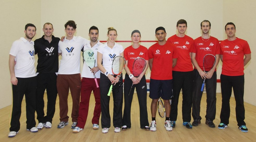 St George's Hill Beat Rivals Surrey Health To Boost Play-Off