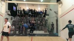 Crowd at Coolhurst