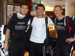 Euro Club Champs 2009